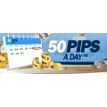 50 Pips A Day Forex Day Trading Strategy(SEE 2 MORE Unbelievable BONUS INSIDE!)